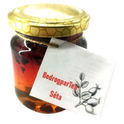 "Bodrogzugi méz ""BodrogparTEA séta"""