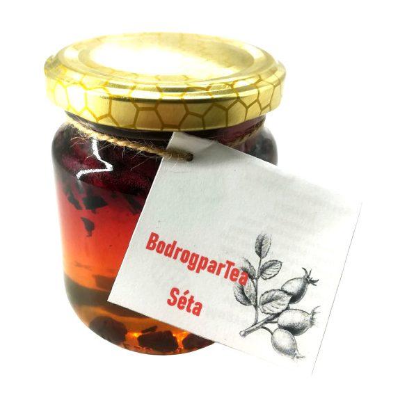 "Bodrogzugi méz ""BodrogparTEA séta"" 250g"