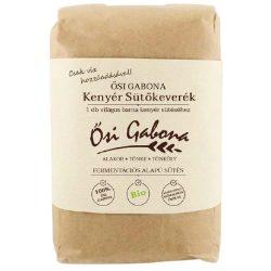 Bio ősi gabona világosbarna kenyérsütő keverék 500g