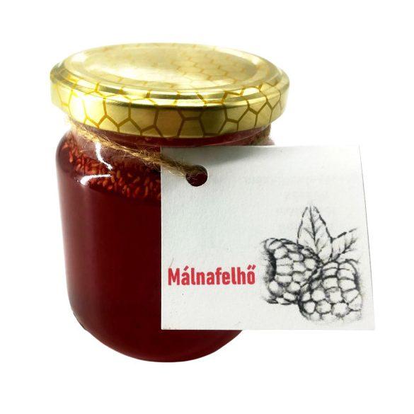 """Bodrogzugi méz """"Málnafelhő"""" 250g"""