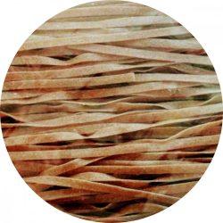 Bio tönköly teljes őrlésű tészta szélesmetélt 5kg