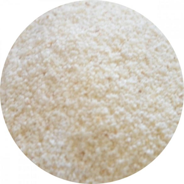Bio tönköly fehér dara 25kg