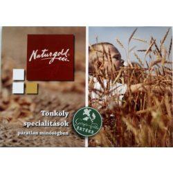 NaturGold portfólió kiadvány