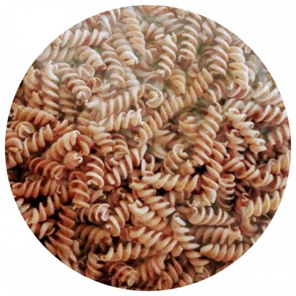 Bio tönköly teljes őrlésű tészta orsó 5kg
