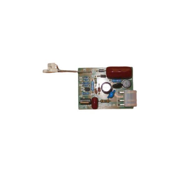 Nyomtatott áramkör elektromos préshez
