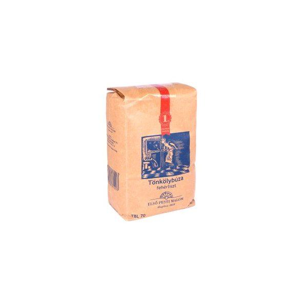 Konvencionális tönköly fehérliszt 1kg