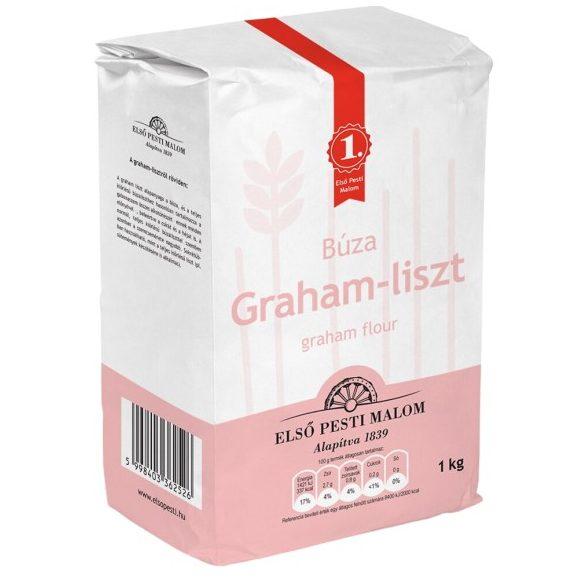 Graham búzaliszt 1kg