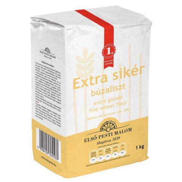 Extra sikértartalmú búzaliszt 1kg