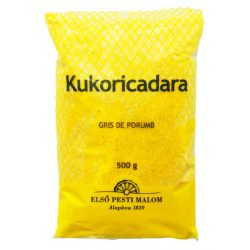 Gluténmentes kukoricadara 500g
