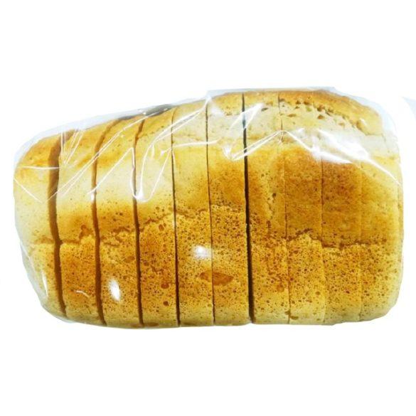 Gluténmentes toast kenyér 320g
