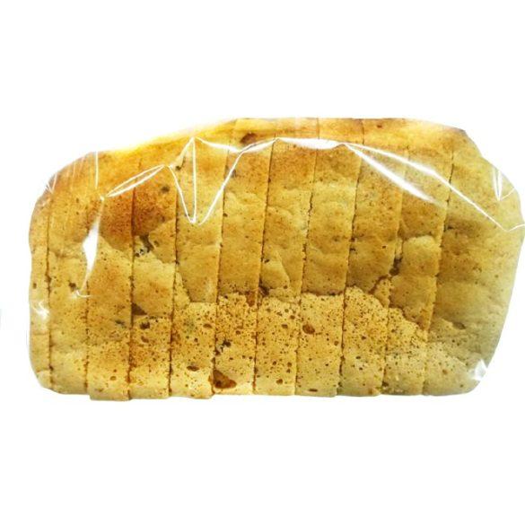 Gluténmentes magvas toast kenyér 320g