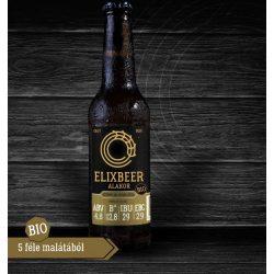 Bio alakor sör 0,33L