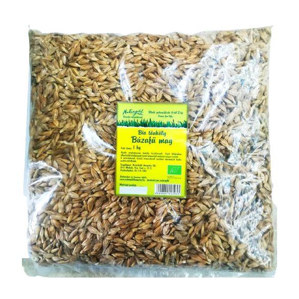Bio tönköly búzafű mag 1kg