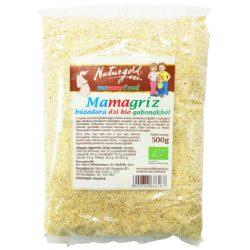 Bio mamagríz búzadara ősi gabonákból 500g