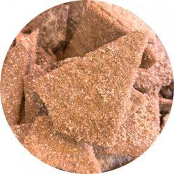 Bio alakor őrbúza sárgarépás ropogós falatkák (vegán) 1kg