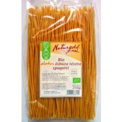 Bio alakor ősbúza tészta spagetti 250g
