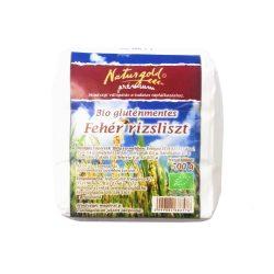 Bio gluténmentes fehér rizsliszt 500g