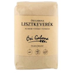 Bio ősi gabona teljes őrlésű lisztkeverék 1kg
