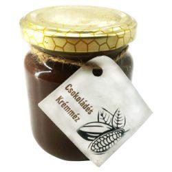 """Bodrogzugi méz """"Csokoládés krémméz"""" 250g"""