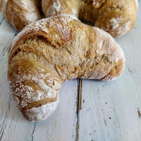 Bio világos tönköly kenyér sütőkeverék 450g