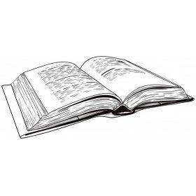 Könyvek, szakirodalom
